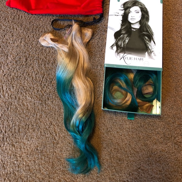 Bellami Kylie Jenner Hair Extensions